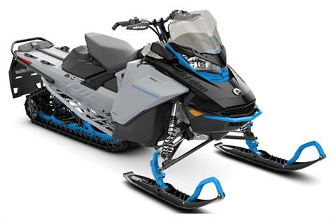 2022 Ski-Doo Backcountry 850 E-TEC ES Cobra 1.6 in Clinton Township, Michigan - Photo 1