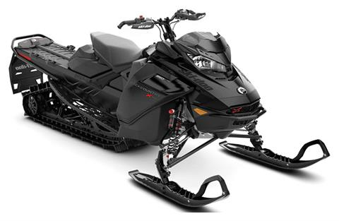 2022 Ski-Doo Backcountry X-RS 154 850 E-TEC SHOT PowderMax II 2.5 in Wilmington, Illinois