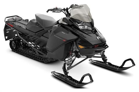 2022 Ski-Doo Backcountry X 850 E-TEC ES Cobra 1.6 w/ Premium Color Display in Colebrook, New Hampshire