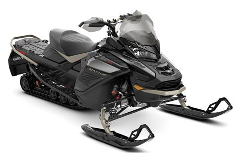 2022 Ski-Doo Mach Z 900 ACE Turbo R ES Ice Ripper XT 1.25 w/ Smart-Shox, w/ Premium Color Display in Wilmington, Illinois