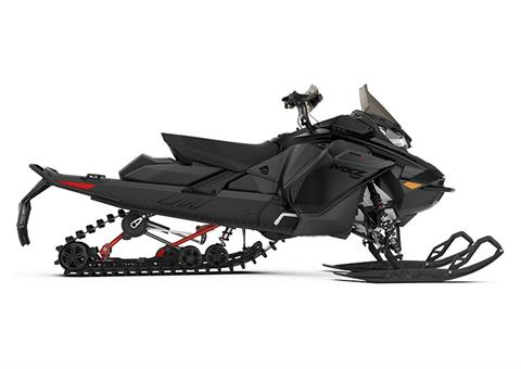 2022 Ski-Doo MXZ TNT 600R E-TEC ES RipSaw 1.25 in Dickinson, North Dakota - Photo 2