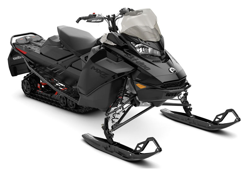 2022 Ski-Doo MXZ TNT 850 E-TEC ES RipSaw 1.25 in Saint Johnsbury, Vermont - Photo 1
