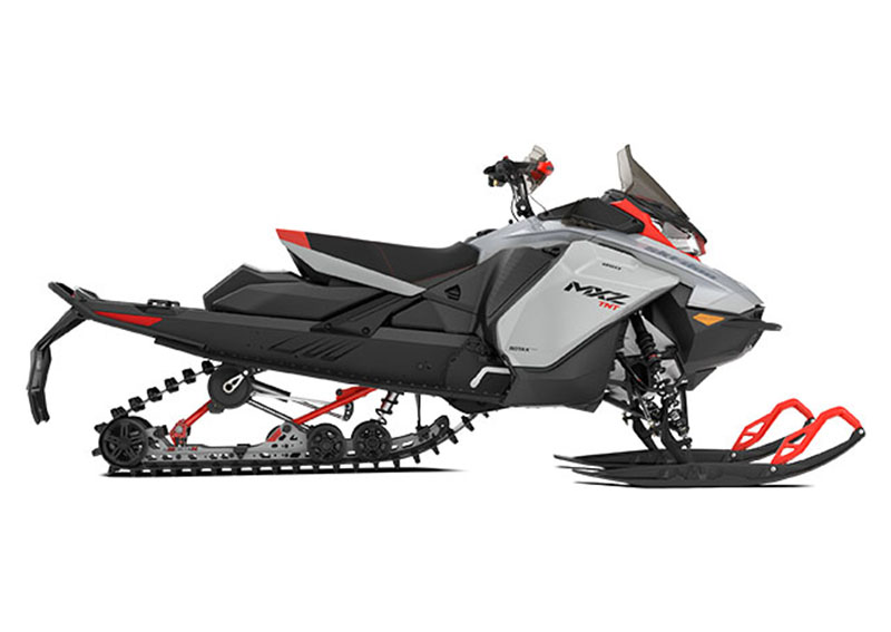 2022 Ski-Doo MXZ TNT 850 E-TEC ES RipSaw 1.25 in Augusta, Maine - Photo 2