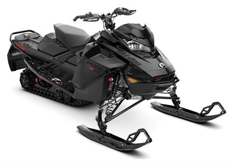 2022 Ski-Doo MXZ X-RS 600R E-TEC ES RipSaw 1.25 in Sully, Iowa - Photo 1