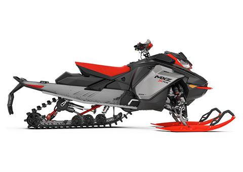 2022 Ski-Doo MXZ X-RS 850 E-TEC ES w/ Smart-Shox, Ice Ripper XT 1.5 in Bozeman, Montana - Photo 2