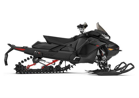 2022 Ski-Doo MXZ X 850 E-TEC ES w/ Adj. Pkg, RipSaw 1.25 w/ Premium Color Display in Springville, Utah - Photo 2