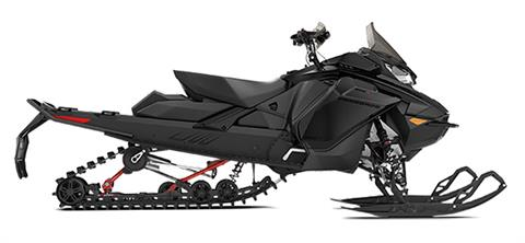 2022 Ski-Doo Renegade Adrenaline 600R E-TEC ES RipSaw 1.25 in Unity, Maine - Photo 2