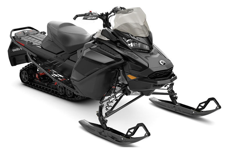 2022 Ski-Doo Renegade Adrenaline 900 ACE ES Ripsaw 1.25 in Rexburg, Idaho - Photo 1
