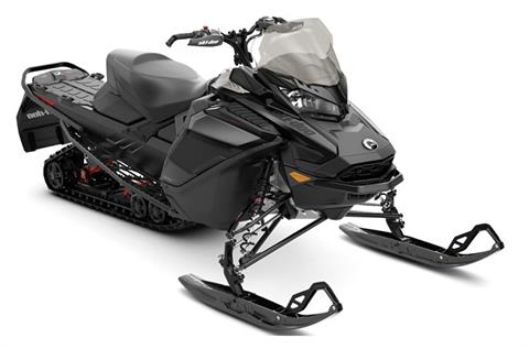 2022 Ski-Doo Renegade Adrenaline 900 ACE TURBO 130 ES Ripsaw 1.25 in Wilmington, Illinois