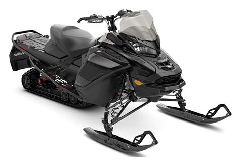 2022 Ski-Doo Renegade Adrenaline 900 ACE TURBO R ES RipSaw 1.25 in Wilmington, Illinois
