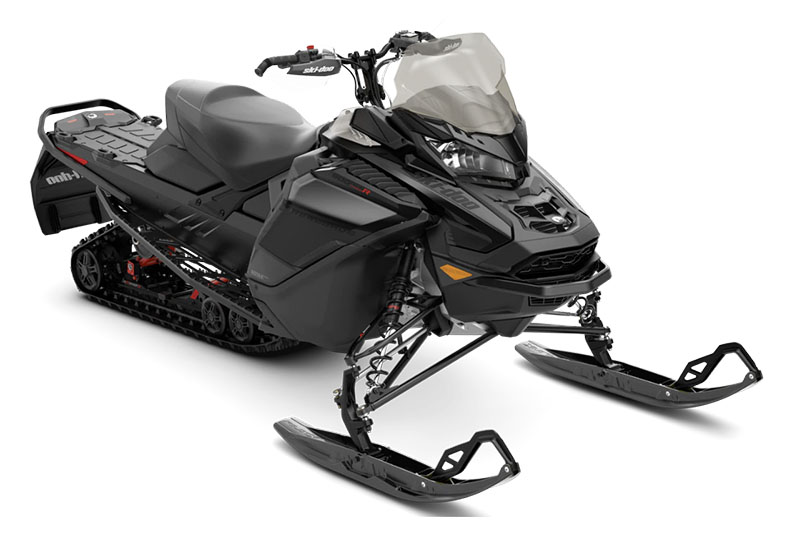 2022 Ski-Doo Renegade Adrenaline 900 ACE TURBO R ES RipSaw 1.25 in Mars, Pennsylvania - Photo 1