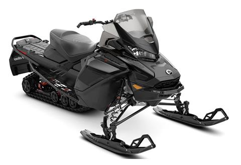2022 Ski-Doo Renegade Enduro 600R E-TEC ES Ice Ripper XT 1.25 in Pinehurst, Idaho - Photo 1