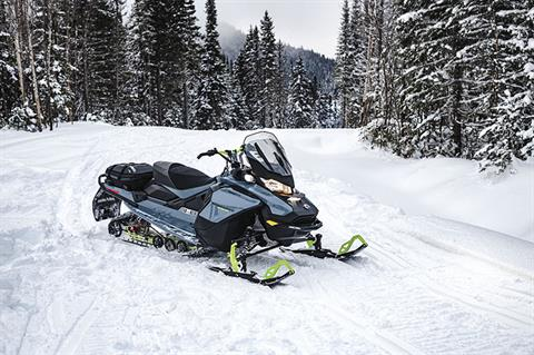 2022 Ski-Doo Renegade Enduro 600R E-TEC ES Ice Ripper XT 1.25 in Dickinson, North Dakota - Photo 4