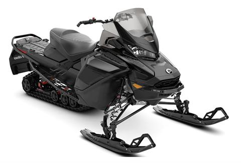 2022 Ski-Doo Renegade Enduro 850 E-TEC ES Ice Ripper XT 1.25 in Ponderay, Idaho