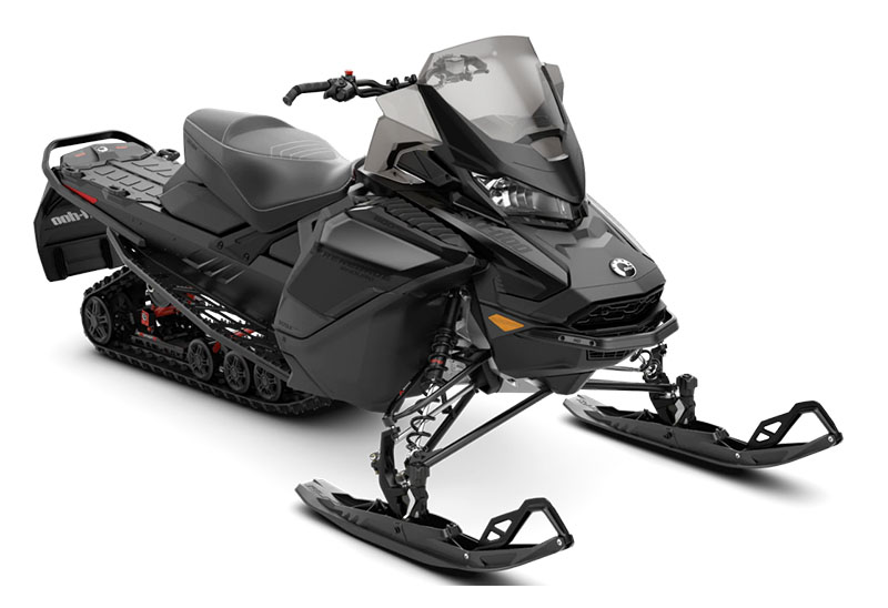2022 Ski-Doo Renegade Enduro 900 ACE ES Ice Ripper XT 1.25 in Cottonwood, Idaho - Photo 1