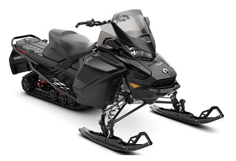 2022 Ski-Doo Renegade Enduro 900 ACE ES Ice Ripper XT 1.25 in Hillman, Michigan - Photo 1