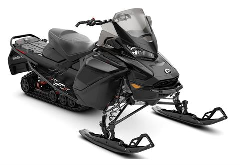 2022 Ski-Doo Renegade Enduro 900 ACE TURBO 130 ES Ice Ripper XT 1.25 in Wilmington, Illinois