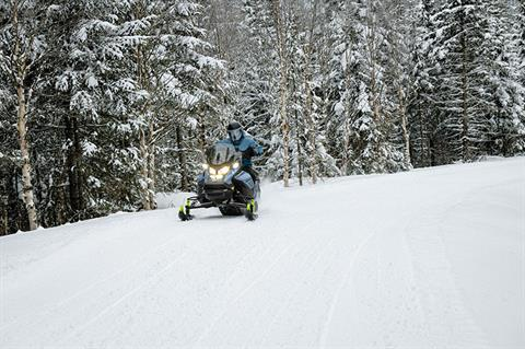 2022 Ski-Doo Renegade Enduro 900 ACE TURBO 130 ES Ice Ripper XT 1.25 in Dickinson, North Dakota - Photo 3