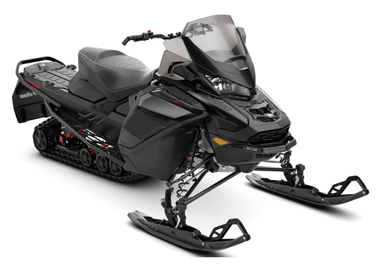 2022 Ski-Doo Renegade Enduro 900 ACE TURBO R ES Ice Ripper XT 1.25 in Fairview, Utah - Photo 1