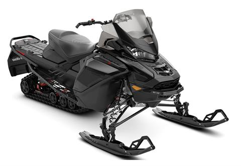 2022 Ski-Doo Renegade Enduro 900 ACE TURBO R ES Ice Ripper XT 1.25 in Evanston, Wyoming