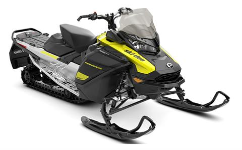 2022 Ski-Doo Renegade Sport 600 ACE ES Cobra 1.35 in Wilmington, Illinois