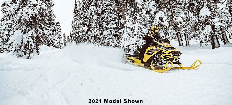 2022 Ski-Doo Renegade Sport 600 EFI ES Cobra 1.35 in Dickinson, North Dakota - Photo 6