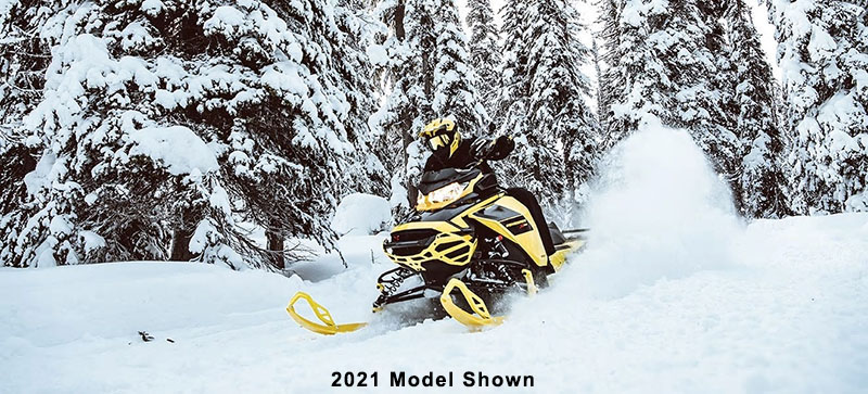 2022 Ski-Doo Renegade Sport 600 EFI ES Cobra 1.35 in Dickinson, North Dakota - Photo 7