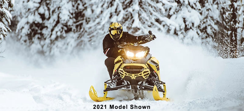 2022 Ski-Doo Renegade Sport 600 EFI ES Cobra 1.35 in Dickinson, North Dakota - Photo 8