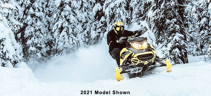 2022 Ski-Doo Renegade Sport 600 EFI ES Cobra 1.35 in Dickinson, North Dakota - Photo 9