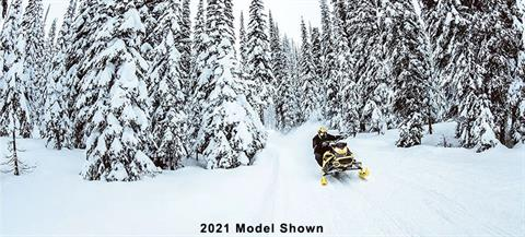 2022 Ski-Doo Renegade Sport 600 EFI ES Cobra 1.35 in Grantville, Pennsylvania - Photo 10