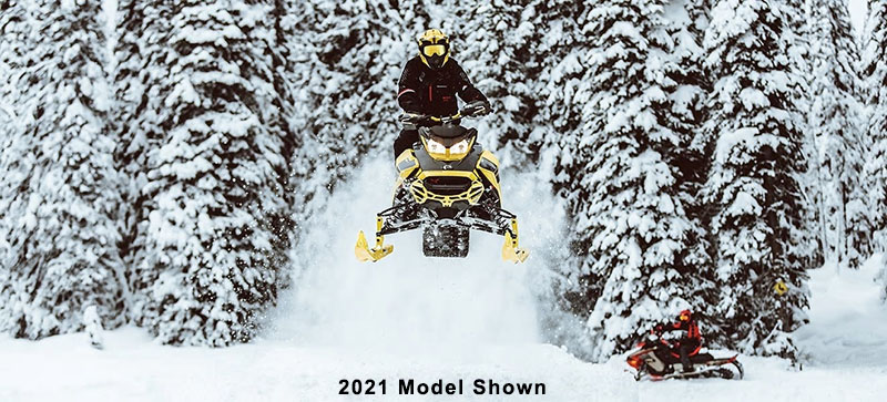 2022 Ski-Doo Renegade Sport 600 EFI ES Cobra 1.35 in Dickinson, North Dakota - Photo 13