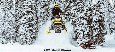 2022 Ski-Doo Renegade Sport 600 EFI ES Cobra 1.35 in Grantville, Pennsylvania - Photo 13