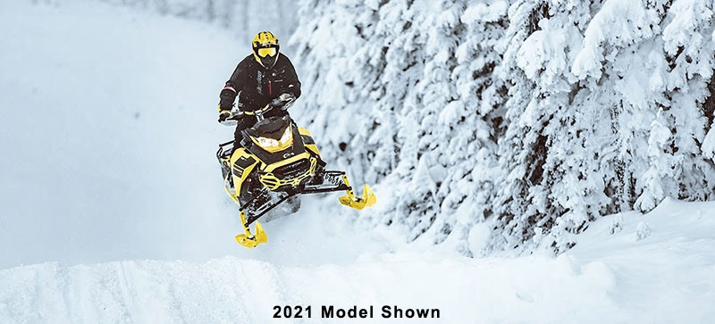 2022 Ski-Doo Renegade Sport 600 EFI ES Cobra 1.35 in Grantville, Pennsylvania - Photo 15
