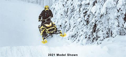 2022 Ski-Doo Renegade Sport 600 EFI ES Cobra 1.35 in Dickinson, North Dakota - Photo 15