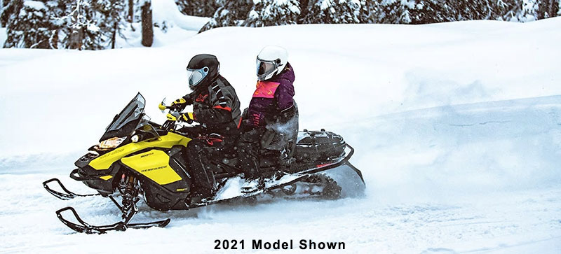 2022 Ski-Doo Renegade Sport 600 EFI ES Cobra 1.35 in Grantville, Pennsylvania - Photo 17