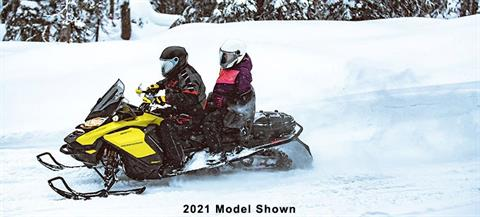 2022 Ski-Doo Renegade Sport 600 EFI ES Cobra 1.35 in Pocatello, Idaho - Photo 17