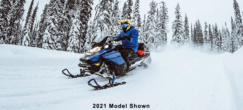 2022 Ski-Doo Renegade Sport 600 EFI ES Cobra 1.35 in Pocatello, Idaho - Photo 18