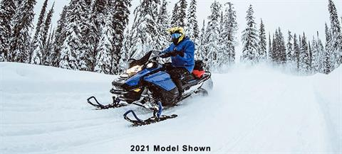 2022 Ski-Doo Renegade Sport 600 EFI ES Cobra 1.35 in Dickinson, North Dakota - Photo 18