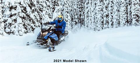 2022 Ski-Doo Renegade Sport 600 EFI ES Cobra 1.35 in Dickinson, North Dakota - Photo 19