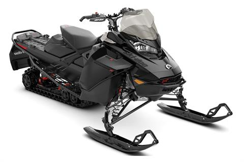 2022 Ski-Doo Renegade X 600R E-TEC ES Ice Ripper XT 1.5 in Ponderay, Idaho