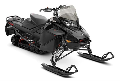 2022 Ski-Doo Renegade X 600R E-TEC ES Ripsaw 1.25 in Wilmington, Illinois