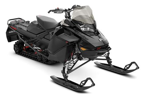 2022 Ski-Doo Renegade X 850 E-TEC ES Ice Ripper XT 1.25 in Wilmington, Illinois
