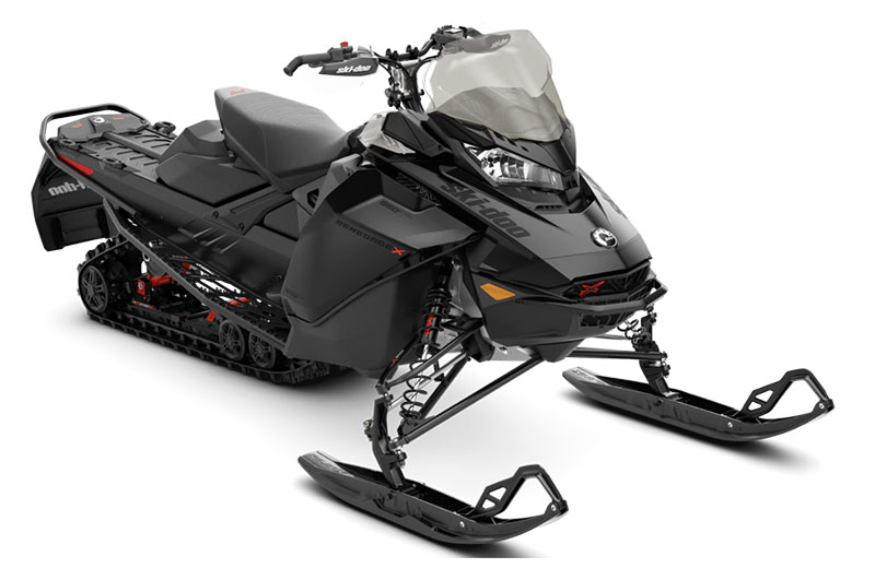 2022 Ski-Doo Renegade X 850 E-TEC ES Ice Ripper XT 1.5 in Union Gap, Washington - Photo 1