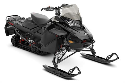 2022 Ski-Doo Renegade X 850 E-TEC ES Ice Ripper XT 1.5 in Devils Lake, North Dakota - Photo 1