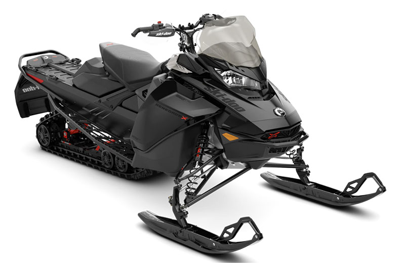 2022 Ski-Doo Renegade X 850 E-TEC ES Ripsaw 1.25 w/ Premium Color Display in Boonville, New York - Photo 1