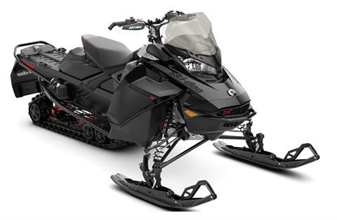 2022 Ski-Doo Renegade X 850 E-TEC ES w/ Adj. Pkg, Ice Ripper XT 1.5 w/ Premium Color Display in Bozeman, Montana - Photo 1