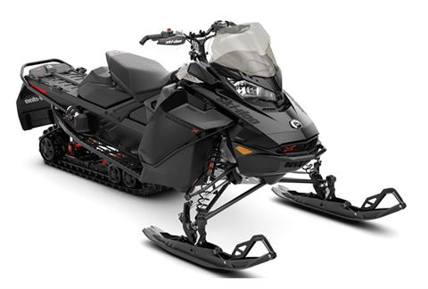 2022 Ski-Doo Renegade X 850 E-TEC ES w/ Adj. Pkg. Ripsaw 1.25 in Wilmington, Illinois