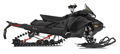 2022 Ski-Doo Renegade X 850 E-TEC ES w/ Adj. Pkg. Ripsaw 1.25 w/ Premium Color Display in Evanston, Wyoming - Photo 2