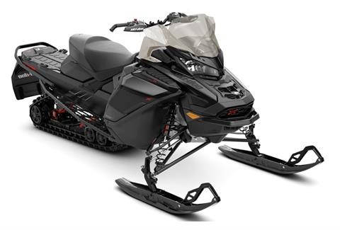 2022 Ski-Doo Renegade X 900 ACE TURBO R ES Ice Ripper XT 1.5 in Logan, Utah