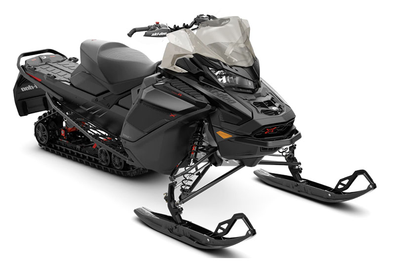 2022 Ski-Doo Renegade X 900 ACE TURBO R ES Ice Ripper XT 1.5 in Woodinville, Washington - Photo 1